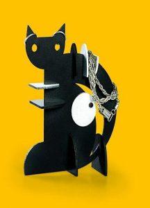 Jewelery Holder maca