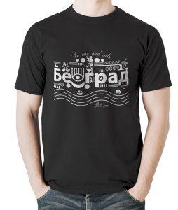 Beograd majice