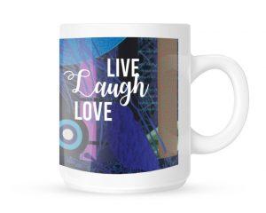 Motivational messages mugs