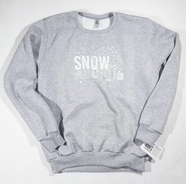 Snow Addict