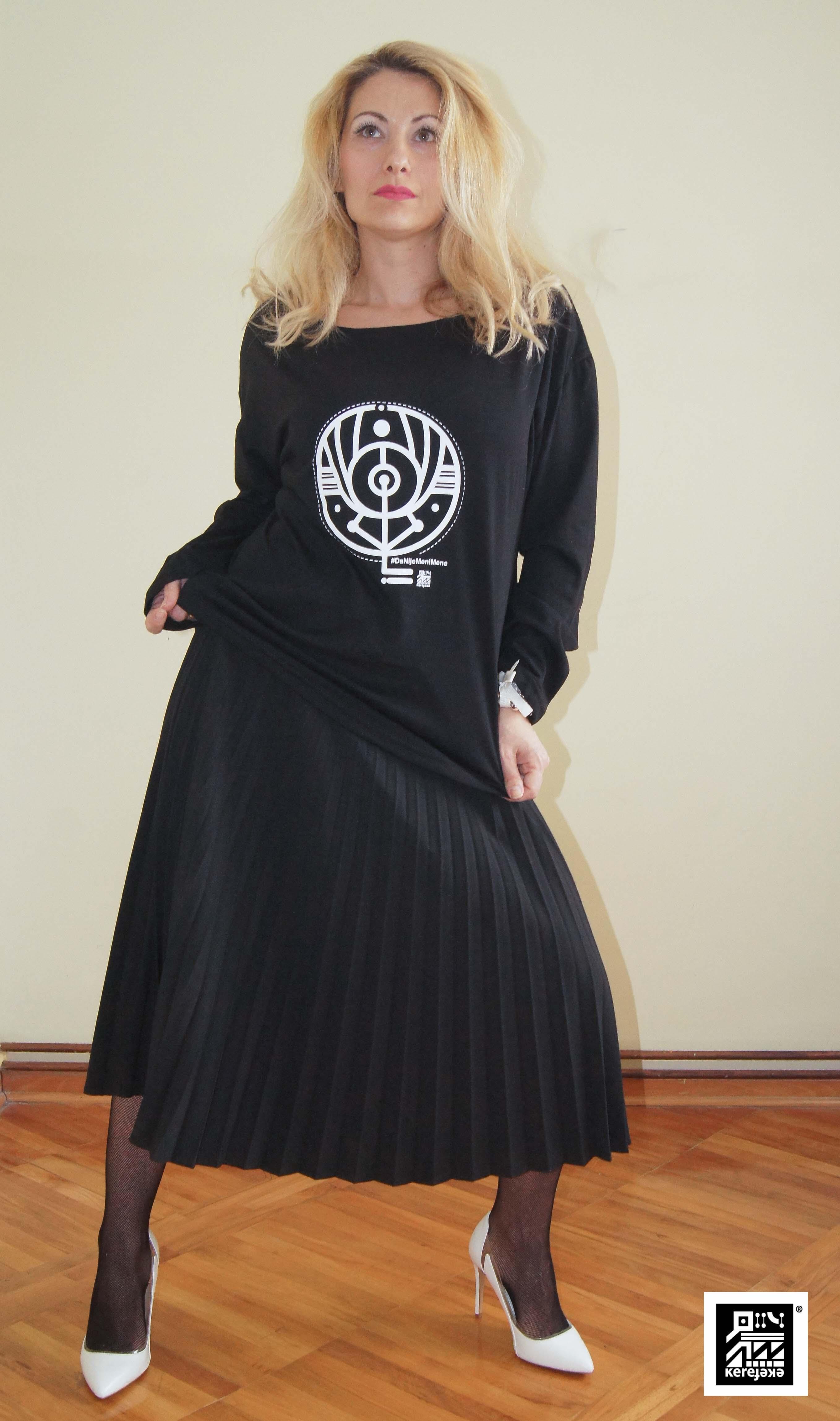 Pamučne ženske majicr