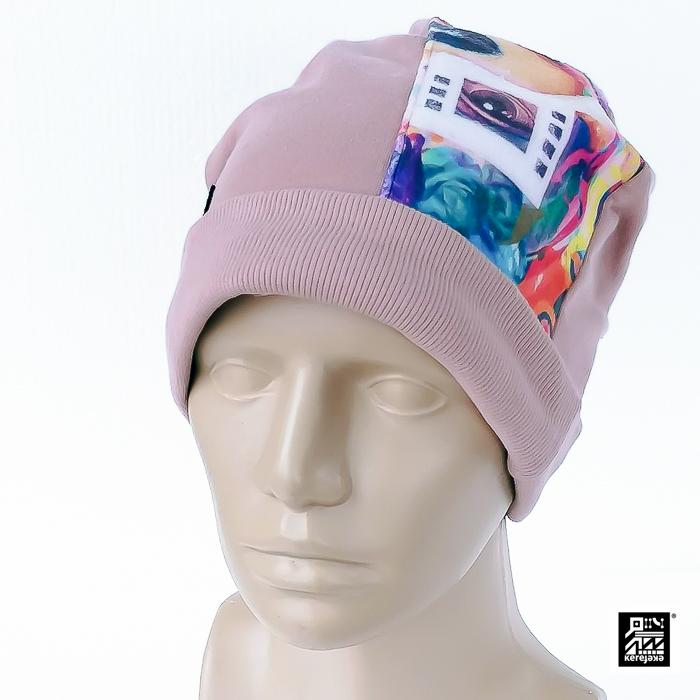 zimske roze kape poklon za nju